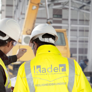 Kader finds new partner in Mentha Capital