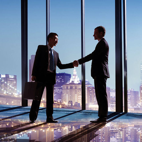 Press release: Asecom, Xperi and Serac largest SAP partner for mid-market in Benelux through merger